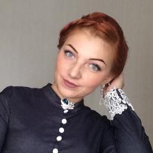 Юлия Щербакова's picture