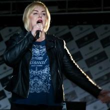 Марина Черкасова's picture