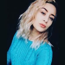 Варвара Глебова's picture