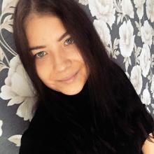 Анна Гулевич's picture