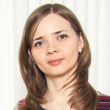 Евгения Меньшова's picture