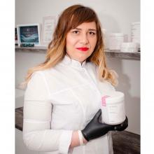Екатерина Ларичева's picture