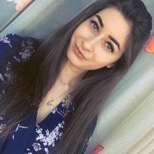Кристина Симакова's picture