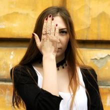 Екатерина Акулова's picture