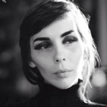 Анна Трушникова's picture